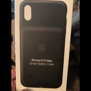 iphone xs max smart battery case